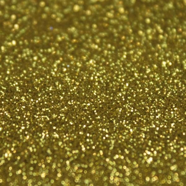 SPARKLE RANGE - JEWEL LIGHT GOLD - (Rainbow Dust)