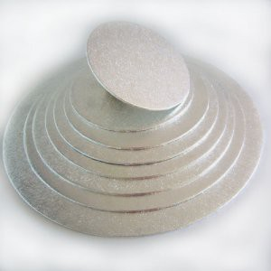 FunCakes Cake Board rund Ø20cm/4mm