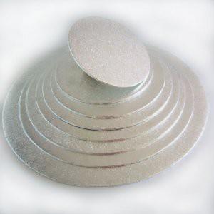 FunCakes Cake Board rund Ø25cm/4mm