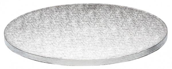 Cake Board Ø 25cm / 1cm hoch