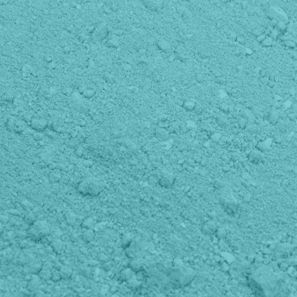 PLAIN & SIMPLE RANGE - MAGIC MINT - (Rainbow Dust)