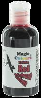 Magic Colours, Airbrush Rot