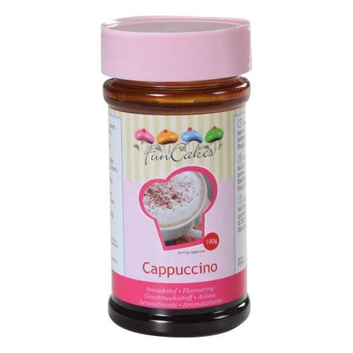 FunCakes Aromastoff - Cappuccino 100g