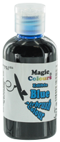 Magic Colours, Airbrush Blau