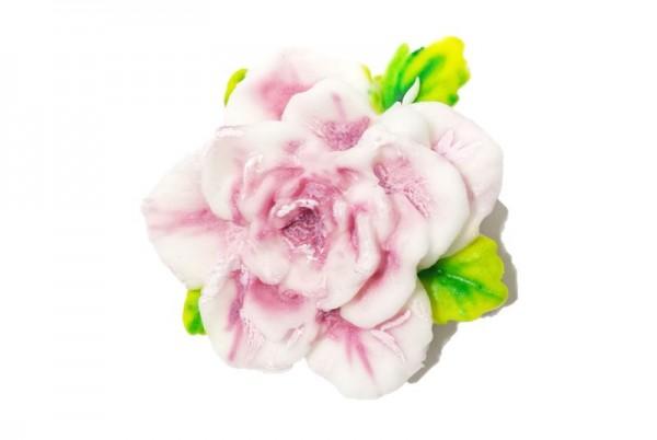 Silikonform, Rose 5cm