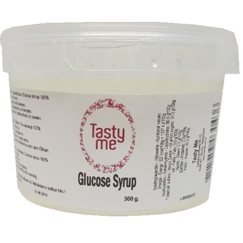 Glukose Sirup 300g *MHD 01.02.20*