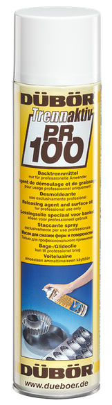 Backtrennspray Dübör 600ml