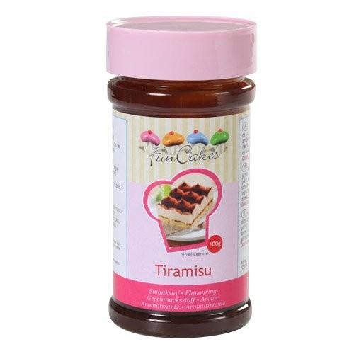 FunCakes Aromastoff - Tiramisu 100g