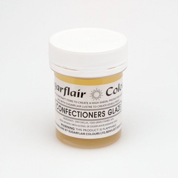 Confectioners Glaze 50ml