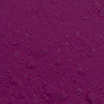 CRAFT DUST - MATT - MULBERRY - (Rainbow Dust)