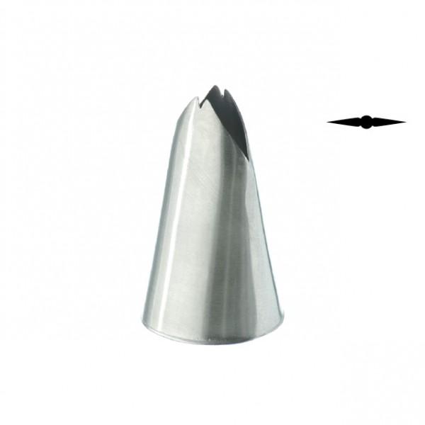 Blatttülle Mittel - 4,8 mm - Shantys