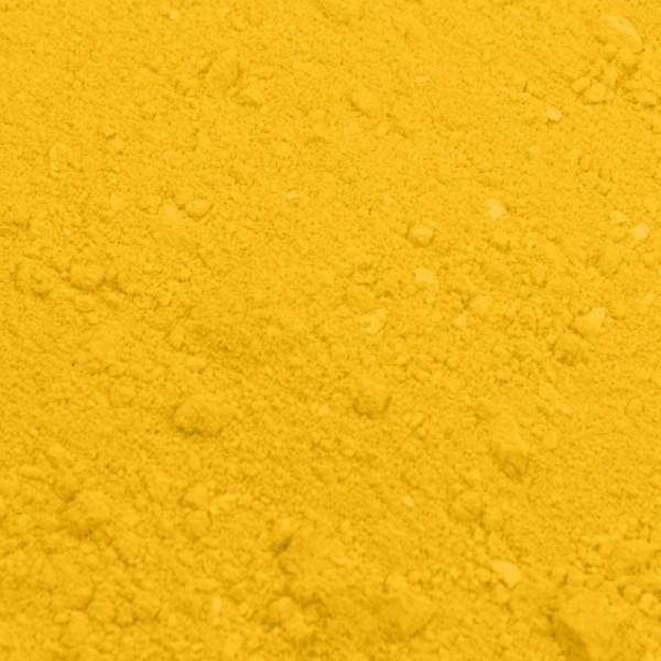 PLAIN & SIMPLE RANGE - LEMON TART - (Rainbow Dust)