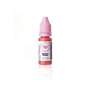 Farbe für Schokolade - rosa 10ml