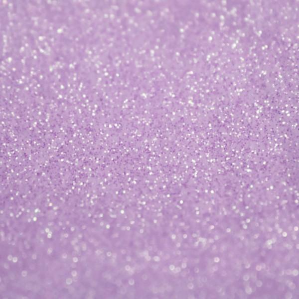 SPARKLE RANGE - PASTEL LILAC - (Rainbow Dust)