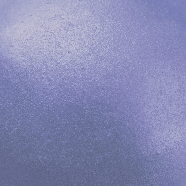 CRAFT DUST - GLANZ - ICED BLUE - (Rainbow Dust)