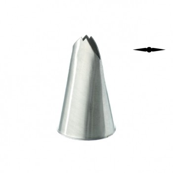 Blatttülle Klein - 2 mm - Shantys
