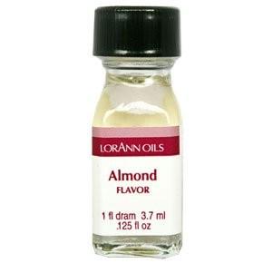 LorAnn Aroma - Mandel - 3.7ml
