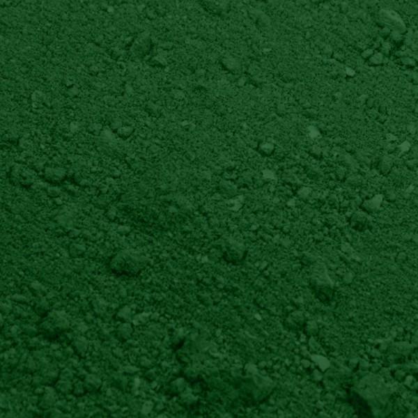PLAIN & SIMPLE RANGE - HOLLY GREEN - (Rainbow Dust)