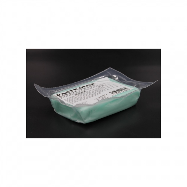 Pastkolor Fondant Pastel Blau 100 g