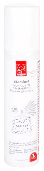 Glitzerspray Transparent - 100 ml