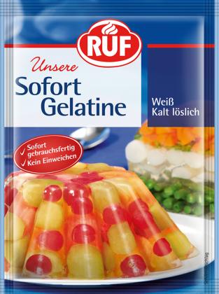 Sofort Gelatine 30g