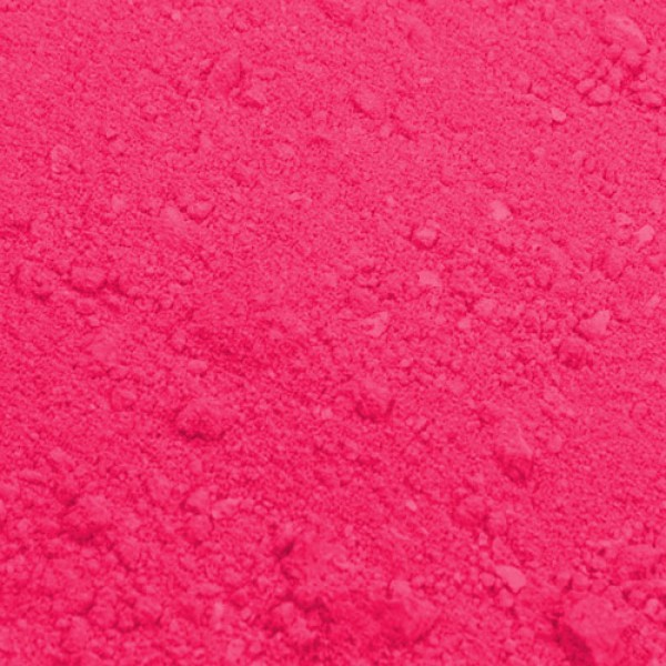 CRAFT DUST - MATT - ELECTRIC PINK - (Rainbow Dust)